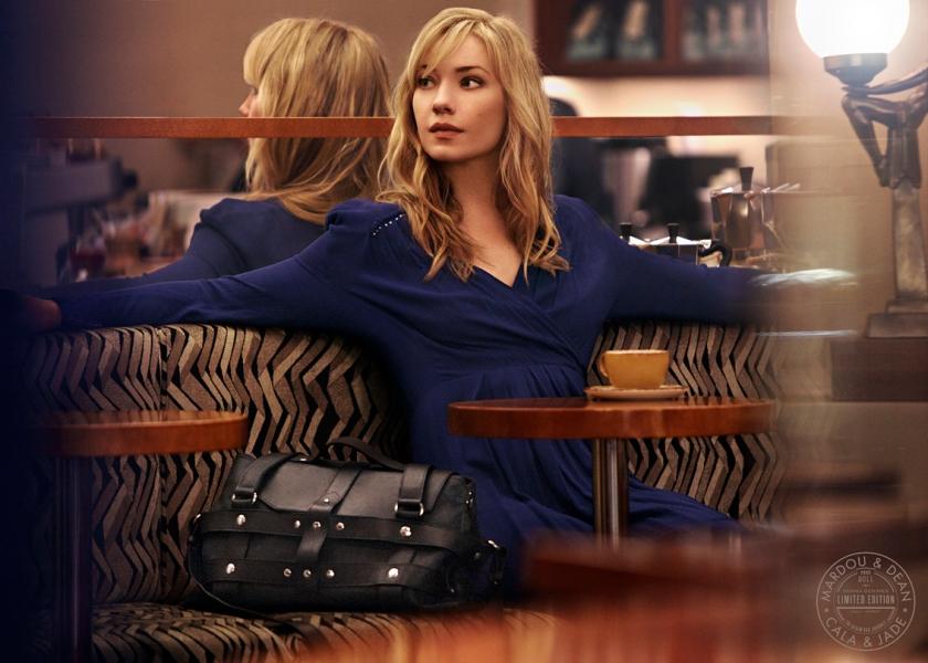 Marte Germaine Christensen - Actress