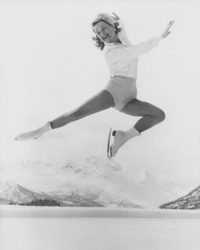 Image result for sonja henie